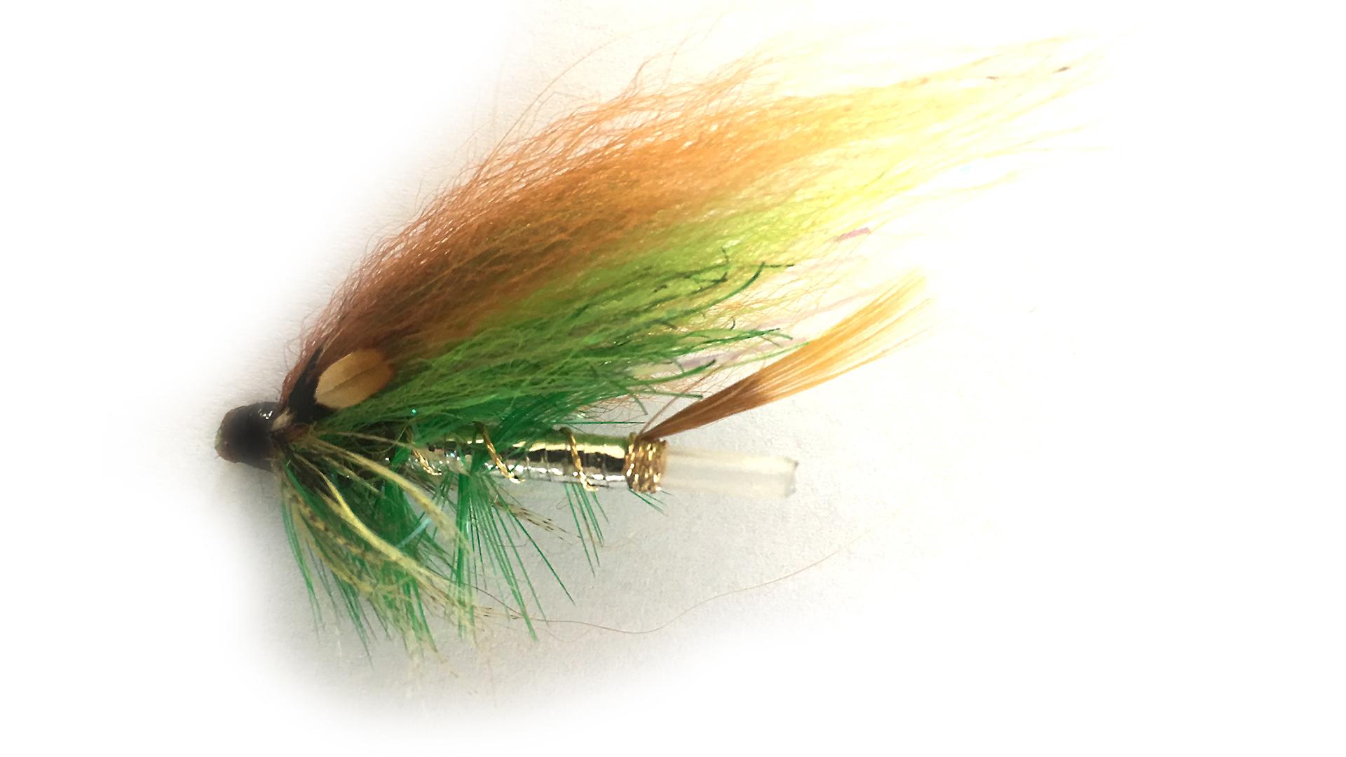 Green Highlander variant